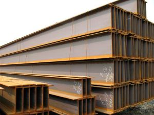 H Steel Beam with Competitive Price pictures & photos