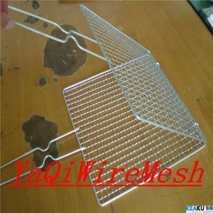 Yaqi Environmental Quality Barbecue Net in Competitive Price pictures & photos