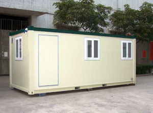 Container House (400302)