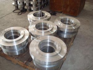 Open Die Forgings pictures & photos
