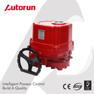 Explosion Proof Rotary Electric Actuator pictures & photos