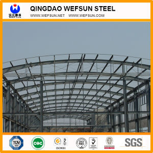 Steel Frame Building pictures & photos