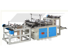 Computer Cutting-off Continuous-Rolled Bag Making Machine DFL-500/800 pictures & photos