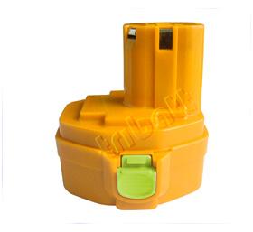 MT4 Drill Batteries for Makita/Maktec 12 Volt Cordless Tools