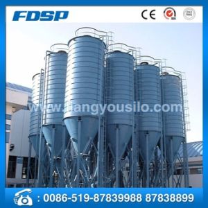 Low Investment Multi-Function Silo for Rice Storage pictures & photos