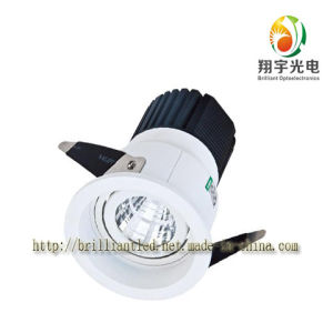 10W COB LED Ceiling Lighting with CE and RoHS Certification