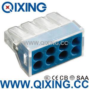 Wago Connector Splice Wire Connectors pictures & photos