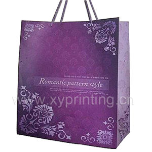 Shopping Bag Printing (XY-1259)