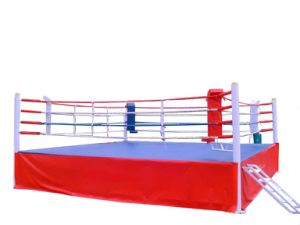 High Quality Boxing Platform (SA56) pictures & photos