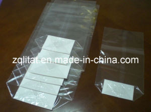 Cellophane Trasprent Plastic Bags (ML-OP-1105) pictures & photos