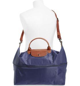 Nylon Expandable Travel Duffel Bag pictures & photos