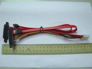 SATA Cable, E-SATA Cable pictures & photos