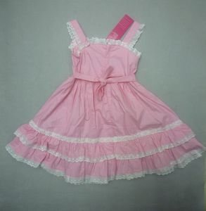 Child Clothing, Cute Fashion Dress - 6