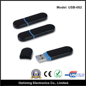 Promotional Cheap USB Drive 4GB / 8GB (USB-002)