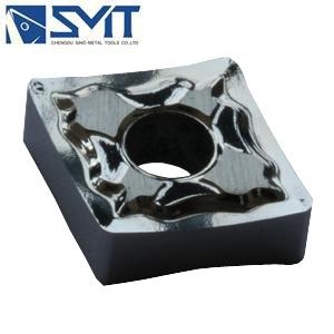 Aluminum Turning Inserts (CNMG1204)