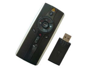 Multimedia Wireless Mobile Presenter (JR-024)