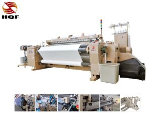 High Speed Smart Air Jet Loom (JA91) pictures & photos