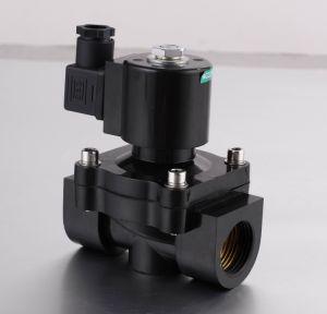 RBMC plastic solenoid valve pictures & photos