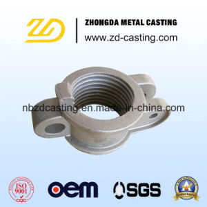 Customized China Foundry Gray Iron Sand Casting pictures & photos