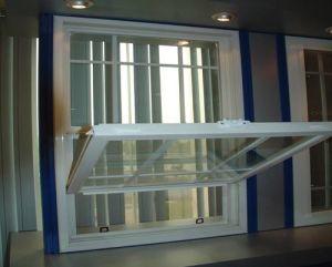 UPVC Windows & Doors - Single Hung pictures & photos