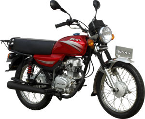 2014 Hot Sale Nigeria Motorbike