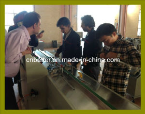 Butyl Extruder Machine Butyl Spreading Machine of Insulating Glass Production Line / Double Glass Machine (JT01)