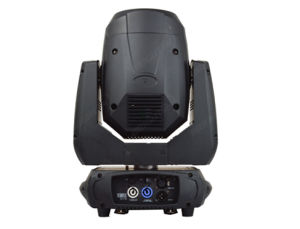 Rotating Stage Lights 250W Mini LED Moving Head Spot pictures & photos