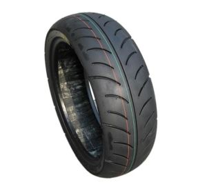 Scooter Tyre/Tire Tubeless Tyre/Inner Tube 120/70-12 130/60-13 130/70-12 pictures & photos