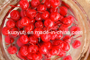 Canned Cherry in Light Syrup pictures & photos