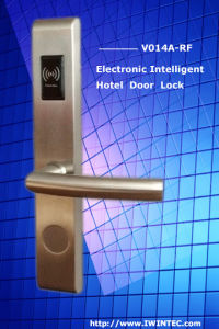 Hotel Lock (V6014A-RF) pictures & photos