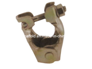 Italian Type Pressed Half Swivel Scaffolding Coupler (FF-0025) pictures & photos