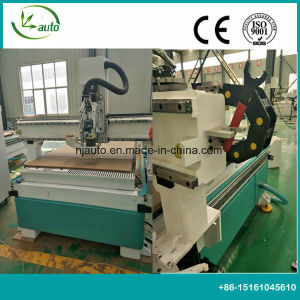 Atc CNC Wood Router for Wood Door Carving Furniture Making Machine pictures & photos