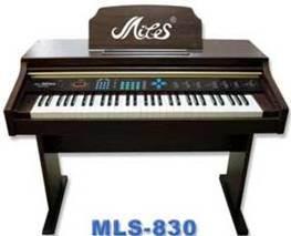Electronic Keyboard (MLS830)
