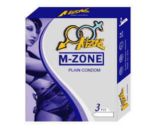 New Condom with M-Zone Brand for Men pictures & photos