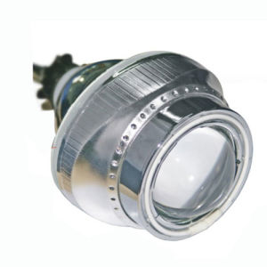 9004/9007 HID Bi-Xenon Projector Lens Light Angel Eye