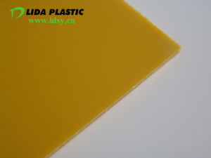 2mm-40mm Plastic PP Sheet pictures & photos
