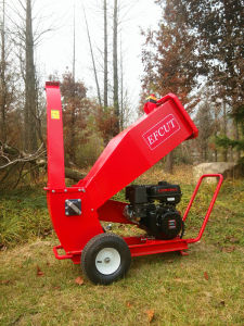 13HP Ce Certificate Wood Chipper Shredder 100mm pictures & photos