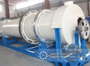 200 Tpd Rotary Energy Saving Dryer for Cement Production Sale pictures & photos