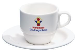 Porcelain Cup&Saucer, Coffee Cup&Saucer pictures & photos