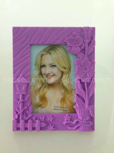 Plastic Picture/Photo Frame (HF722)