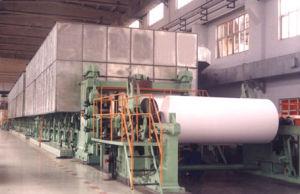 1092mm Paper Manufacturing Machines, Kraft Paper, Paper Machine Henan pictures & photos