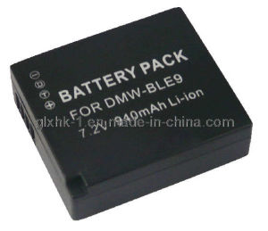 Rechargeable Digital Camera Battery for Panasonic Lumix Gf3