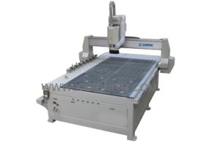 Woodworking CNC Machine with Linear Atc (XZ1325) pictures & photos