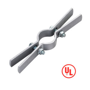 Steel Pipe Clamp (501302) pictures & photos