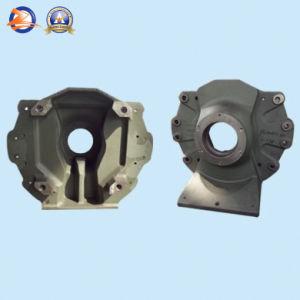 Motor Bracket Casting-Elevator Parts-OEM