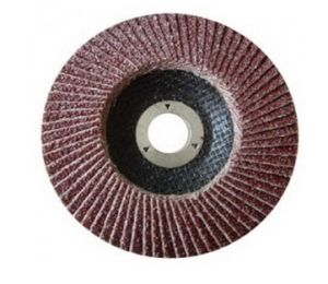 "Abrasive Flap Disc a/O 125mm X 22mm (5"" X 7/8"") pictures & photos"