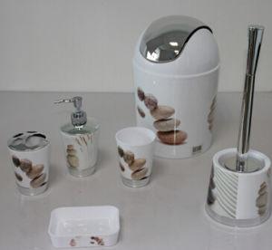 Newest Plastic Bathroom Accessories PP-8028