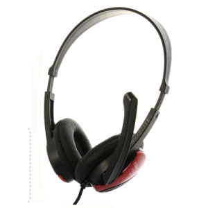 USB Headphone with Microphone (KOMC) KM-9500
