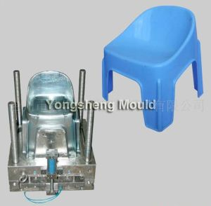 Plastic Chair Mold pictures & photos