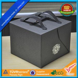 Hot Sale Manufacturer High End Unique Boutique Packaging Box